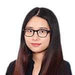 Lin Xi, Cissy